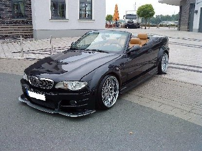 bmw 328 e36 umgebaut auf e46 facelift 3er bmw e36 cabrio tuning fotos bilder. Black Bedroom Furniture Sets. Home Design Ideas