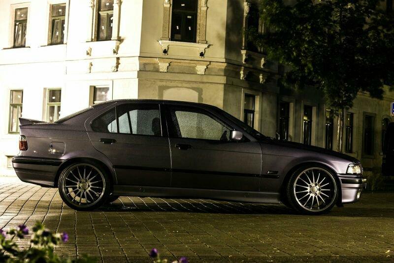 e36 320 limo - 3er BMW - E36