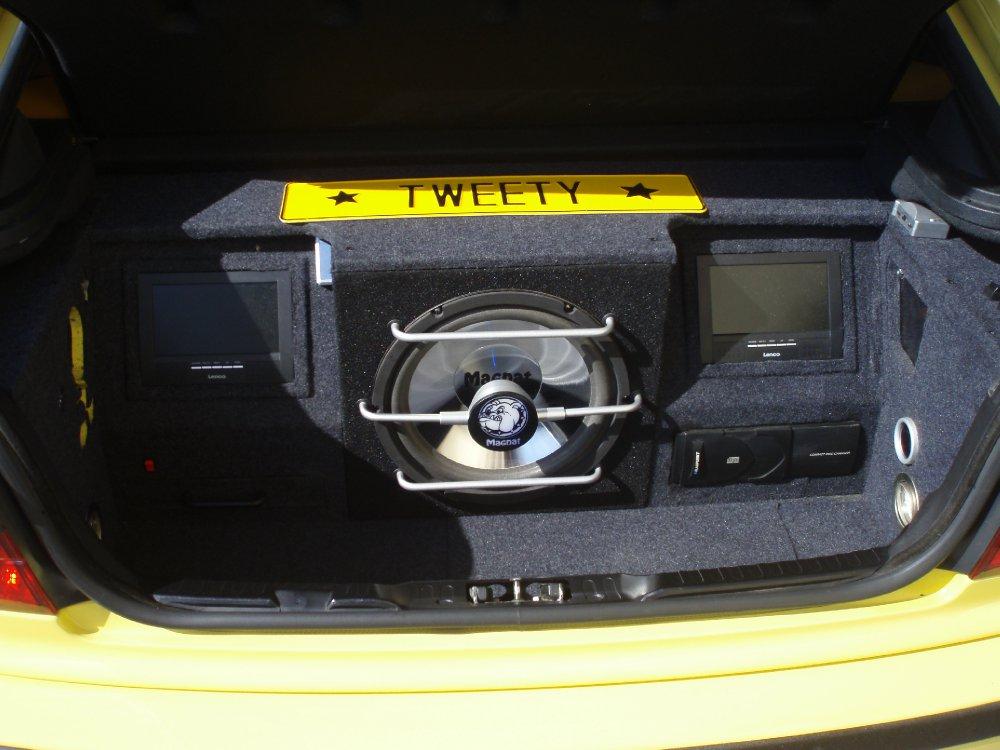 Individual 316i Compact 3er Bmw E36 Compact Tuning Fotos