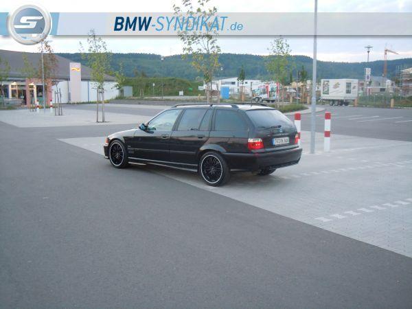 BMW E36 328i Touring - 3er BMW - E36 - DSCN0305.JPG
