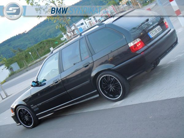 BMW E36 328i Touring - 3er BMW - E36