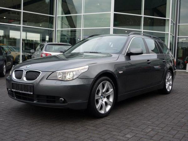 bmw e61 m 530d m paket 5er bmw e60 e61 touring. Black Bedroom Furniture Sets. Home Design Ideas