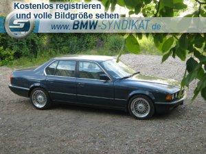730i E32 1987 Fotostories Weiterer BMW Modelle 7er
