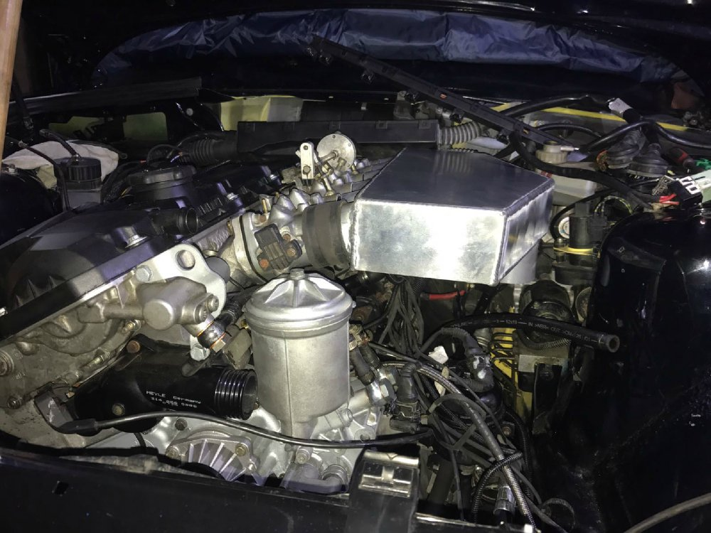 E36 Coupe 334i Kompressor Upd.: 08/2017 - neuer ZK - 3er BMW - E36