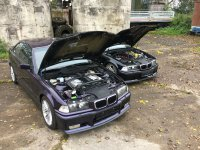 BMW E36 V12 354iS Update:Winterschlaf - 3er BMW - E36 - 20170930_104541836_iOS.jpg