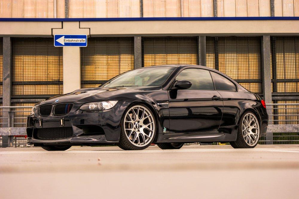 E92 M3 Coupé - 3er BMW - E90 / E91 / E92 / E93