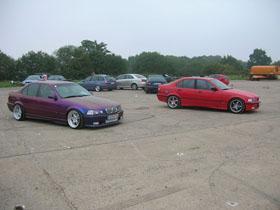 BMW-Syndikat RaceWars 2005 (182 Bilder) - Fotos von Treffen & Events -