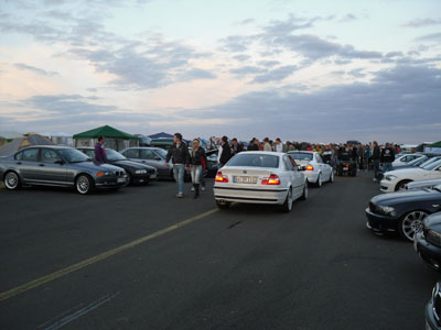 BMW-Syndikat Asphaltfieber 2010 (616 Bilder) - Fotos von Treffen & Events