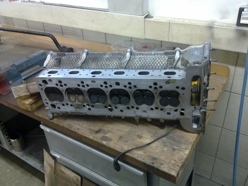 + + 328ti Compact Turbo + + - 3er BMW - E36