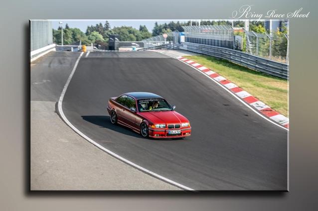 320i mal anders - 3er BMW - E36