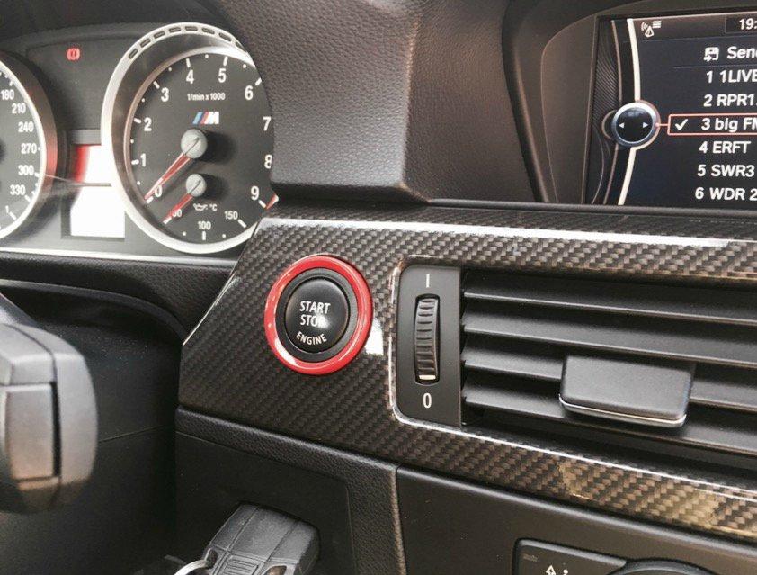 E92 M3 Neues Projekt - 3er BMW - E90 / E91 / E92 / E93
