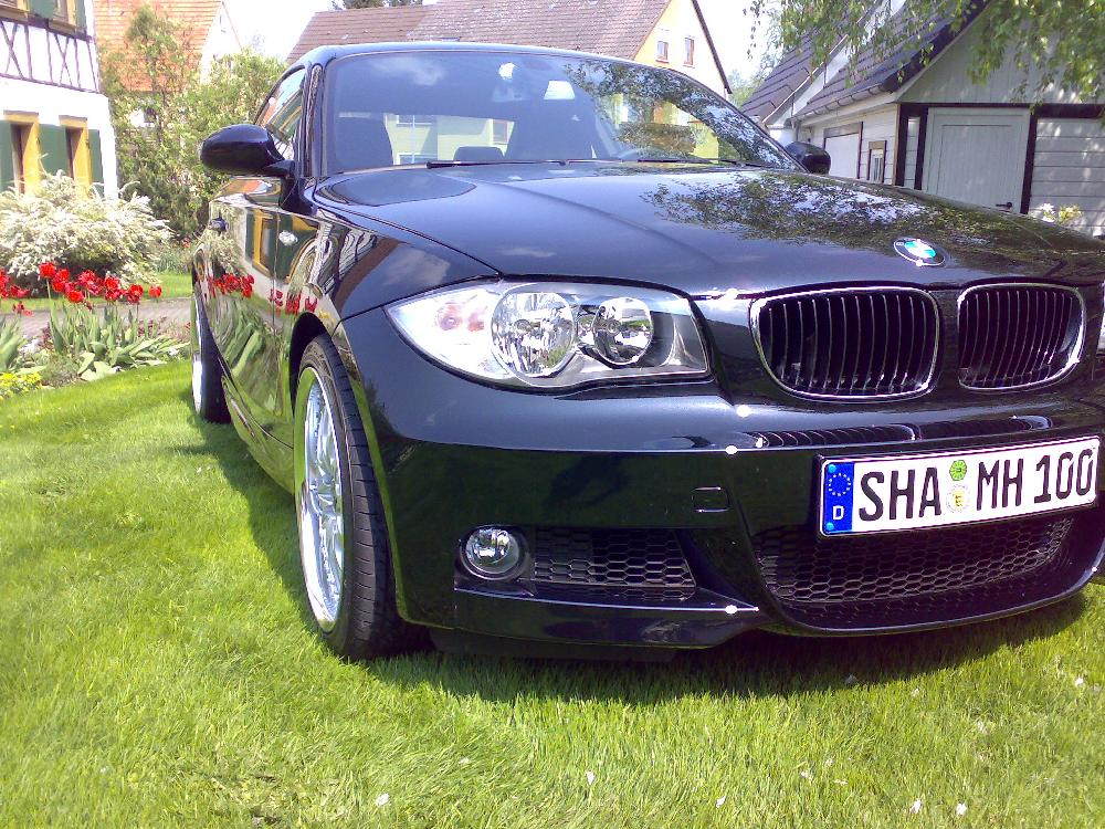 BMW 125i Coupe - 1er BMW - E81 / E82 / E87 / E88