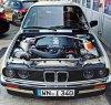 BMW-Syndikat Fotostory - E30 350i s62 kompressor wird zum m50b30 Turbo