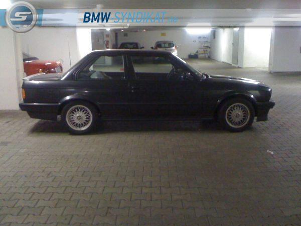 jahreswagen bmw 320 i coupe: