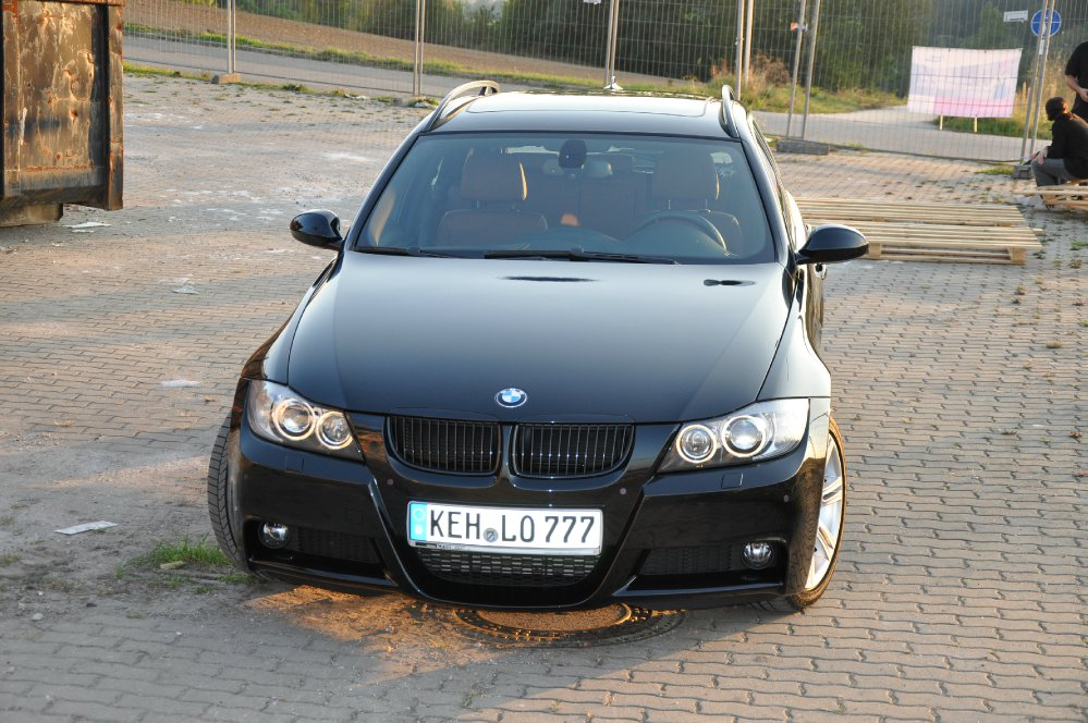 bmw 325d m packet performance 3er bmw e90 e91 e92 e93 touring tuning. Black Bedroom Furniture Sets. Home Design Ideas