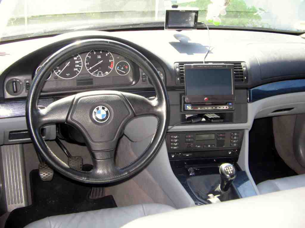 Unser Dicker 5er Bmw E39 Quot Limousine Quot Tuning