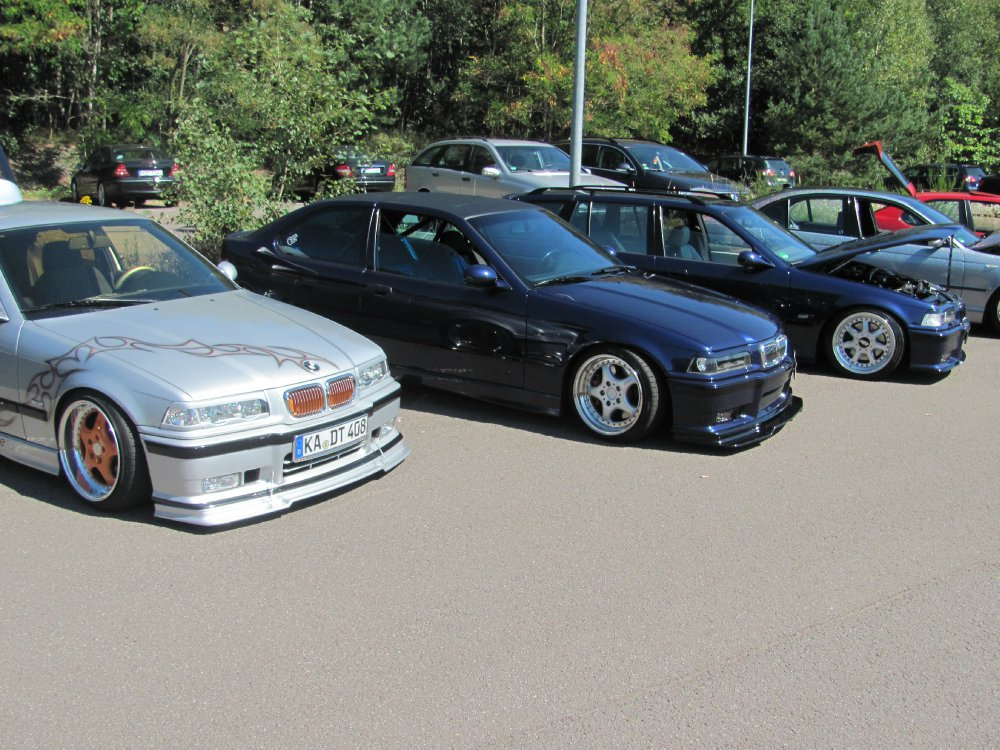 323ti Power - 3er BMW - E36