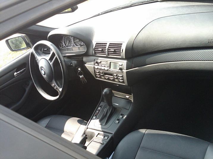 e46 328i limo asa 19 in chrom 3er bmw e46 auto design tech. Black Bedroom Furniture Sets. Home Design Ideas