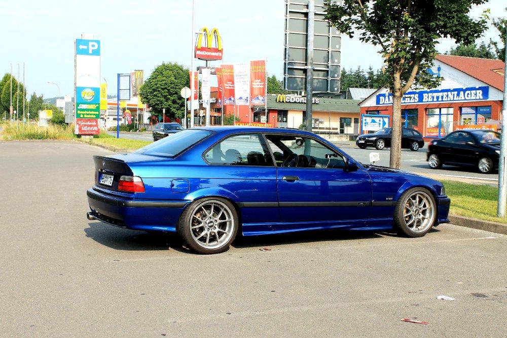 323i Sport Edition ★ 3er Bmw E36 Quot Coupe Quot Tuning Fotos Bilder Stories