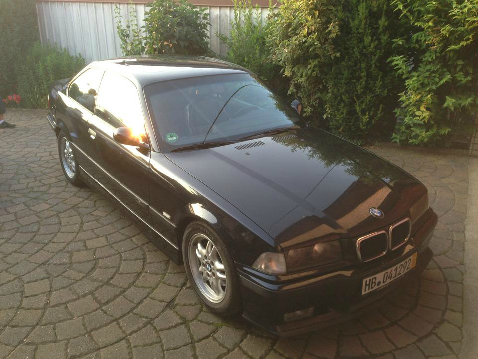 E36 328i QP Individual | AK|SOCIETY | Camber. - 3er BMW - E36