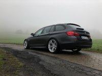 BMW 520d M Paket 20 Zoll m5 Felgen
