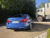 F10 m5 21 Zoll Hamann Monte Carlo Blue - 5er BMW - F10 / F11 / F07 - image.jpg