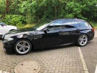 BMW-Syndikat Fotostory - Bmw 525xd m Paket m5 Felgen