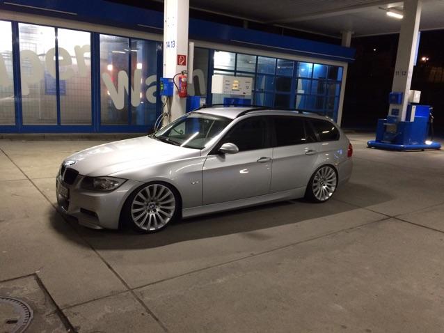 Bmw Touring Diesel