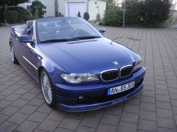 bmw alpina b3 e46 wiki. Black Bedroom Furniture Sets. Home Design Ideas
