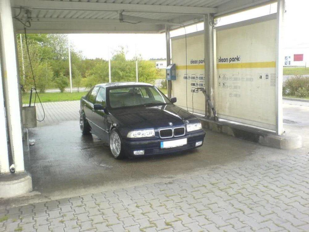 Ex 320i Limousine - 3er BMW - E36