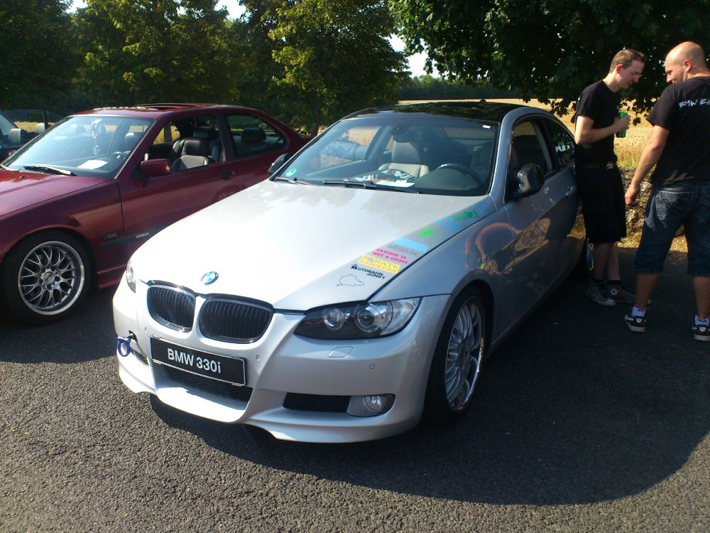 4.Int.Cartuning Night Gollhofen 27.07.2013 - Fotos von Treffen & Events