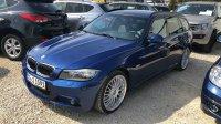 BMW E91 320xd Dailydriver - 3er BMW - E90 / E91 / E92 / E93 - SVKL7249.JPG