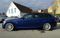 BMW E91 320xd Dailydriver - 3er BMW - E90 / E91 / E92 / E93 - IMG_5753.jpg