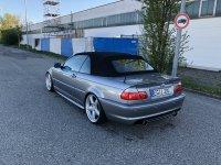 330ci Cabrio Silbergrau - 3er BMW - E46 - IMG_5966.JPG