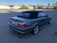 330ci Cabrio Silbergrau - 3er BMW - E46 - IMG_5965.JPG