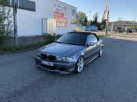 330ci Cabrio Silbergrau - 3er BMW - E46 - IMG_5964.JPG