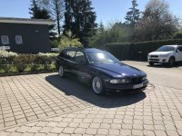 Alpina B10 V8 Touring Nr: 66/204 - Fotostories weiterer BMW Modelle - IMG_5961.JPG