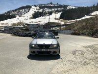 330ci Cabrio Silbergrau - 3er BMW - E46 - IMG_6004.JPG