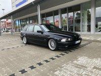 Alpina B10 V8 Touring Nr: 66/204 - Fotostories weiterer BMW Modelle - IMG_6090.JPG