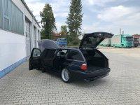Alpina B10 V8 Touring Nr: 66/204 - Fotostories weiterer BMW Modelle - IMG_6881.JPG