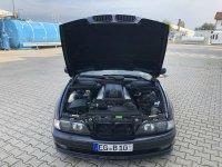 Alpina B10 V8 Touring Nr: 66/204 - Fotostories weiterer BMW Modelle - IMG_6894.JPG