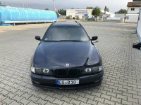 Alpina B10 V8 Touring Nr: 66/204 - Fotostories weiterer BMW Modelle - IMG_6896.JPG