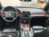 Alpina B10 V8 Touring Nr: 66/204 - Fotostories weiterer BMW Modelle - IMG_6900.JPG