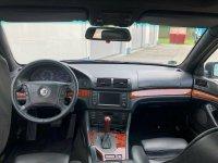 Alpina B10 V8 Touring Nr: 66/204 - Fotostories weiterer BMW Modelle - IMG_6901.JPG