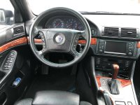 Alpina B10 V8 Touring Nr: 66/204 - Fotostories weiterer BMW Modelle - IMG_6904.JPG