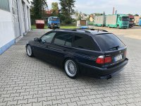Alpina B10 V8 Touring Nr: 66/204 - Fotostories weiterer BMW Modelle - IMG_6905.JPG