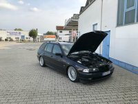 Alpina B10 V8 Touring Nr: 66/204 - Fotostories weiterer BMW Modelle - IMG_6893.JPG
