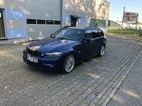 BMW E91 320xd Dailydriver - 3er BMW - E90 / E91 / E92 / E93 - IMG_7056.JPG