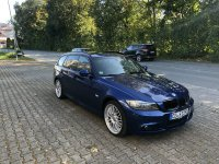 BMW E91 320xd Dailydriver