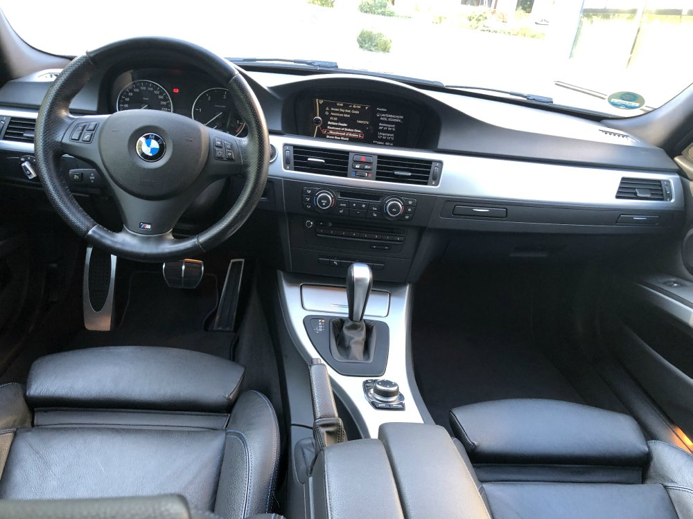 BMW E91 320xd Dailydriver - 3er BMW - E90 / E91 / E92 / E93
